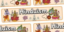 hinduism post header